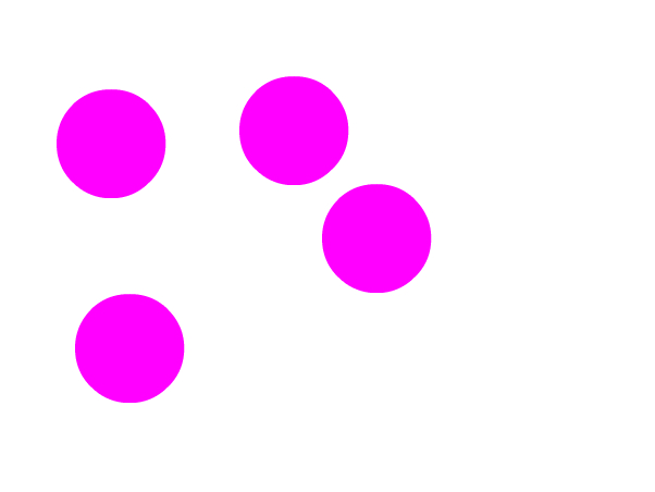 розовый горох